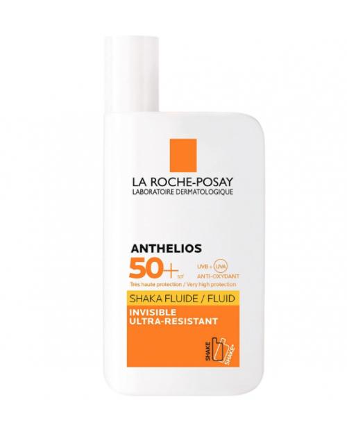 La Roche Posay Anthelios XL spf 50+ Fluido Ultra Ligero 50ml
