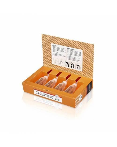 Nuggela & Sule Premium Anticaída TTO Efectivo 4 Ampollas